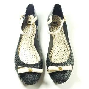 Zaxy Shoes - Zaxy Plastic Waterproof Flats